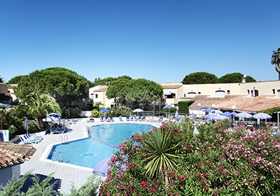 Cap d'Agde - Résidence-Club Saint Loup, Le Cap d'Agde