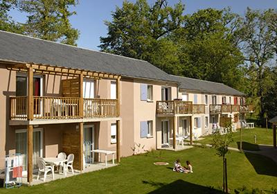 Résidence-Club Le Hameau du Lac