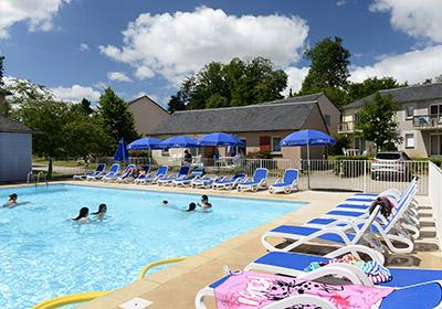 Rignac - Résidence-Club Le Hameau du Lac, Montbazens