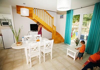 Residence le domaine de l 39 ocean saint brevin l 39 ocean for Leclerc meuble saint brevin