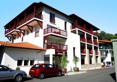 Hotels Pas Cher Saint Jean De Luz