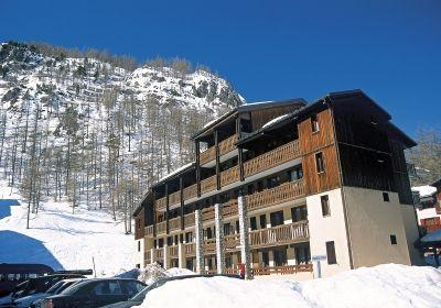 Val d'Isère - Résidence Les Jardins de Val - Les Verdets
