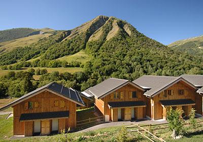 residence prestige les chalets de l 39 arvan ii saint sorlin d 39 arves alpes france avec voyages. Black Bedroom Furniture Sets. Home Design Ideas