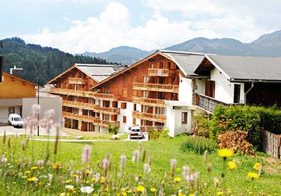 Résidence Le Village