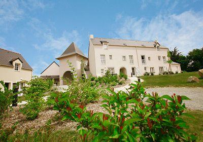 Photo n° 5 Le Tronchet Saint Malo - Résidence Domaine de l'Emeraude
