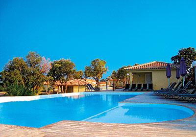 Villas San Martinu