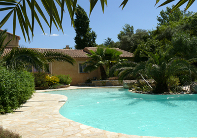 Ferienhaus Villa AC3518 Frankreich - Languedoc-Roussillon - Roujan
