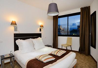Appart'hôtel Apparthotel et SPA Ferney Genève