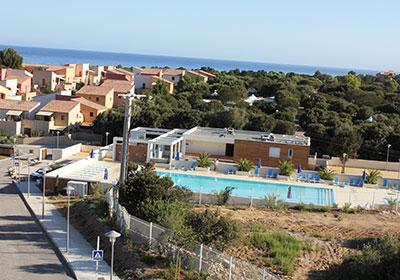 France - Corse - Belgodère - Résidence Club Odalys Les Villas de Bel Godère 3*