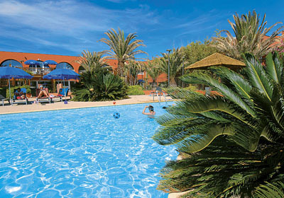 Cap d'Agde - Résidence Prestige Du Golfe, Le Cap d'Agde