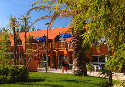 Photo n° 3 Cap d'Agde - Résidence Prestige Du Golfe