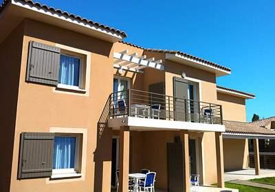 France - Côte d'Azur - La Londe les Maures - Résidence-Club Les Océanides