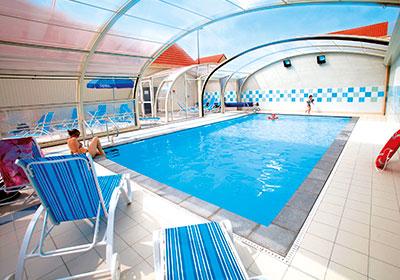 Residence les villas de la baie location haut de france for Hotel baie de somme avec piscine