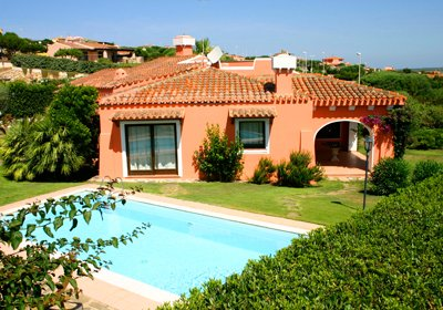 Residence sea villas country village sardaigne italie for Villa piscine sardaigne