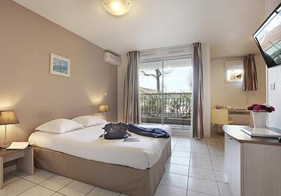 Aix en Provence - Appart'hôtel Odalys Aix Le Clos de la Chartreuse, Aix-en-Provence
