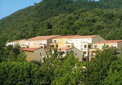 Vakantiehuis Odalys Résidence Les Bains dAvène