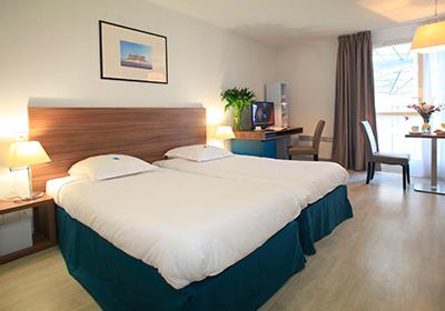Appart'hôtel Marseille Canebière