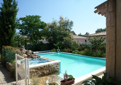 Ferienhaus Villa AC5134 Frankreich - Languedoc-Roussillon - Magalas