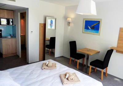 Hotel appart 39 hotel odalys nakara agde cap d 39 agde for Appart hotel mediterranee