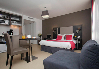 Ferienhaus rennes 3 personen frankreich bretagne for Apart hotel bretagne