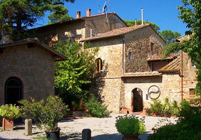 San Gimignano - Résidence Il Capannettino, San Gimignano
