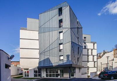 Appart'hôtel Campus Orléans St - Jean