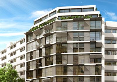 Marseille - Appart'hôtel Odalys appart'hôtel Prado, Marseille