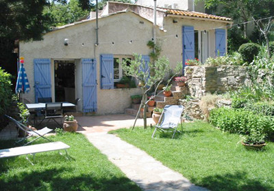 Villa AC0925 for 8 guests in Nimes, Frankreich