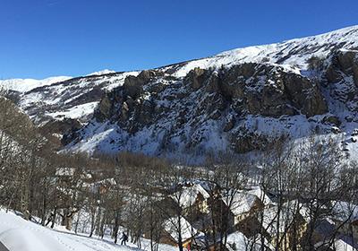 France - Alpes - Valloire - Chalet Chalet Le Pure Altitude