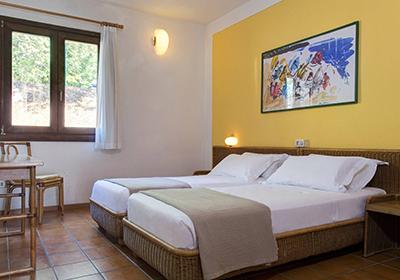 Vakantiehuis Hôtel Résidence Poiano Resort