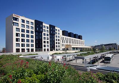 Residence paris rueil rueil malmaison ile de france for Location appart hotel paris