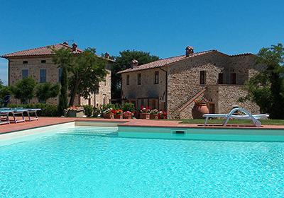 Odalys Résidence Borgo Il Villino