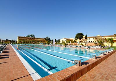 Odalys Résidence Poggio All'Agnello for 4 guests in Piombino, Italien
