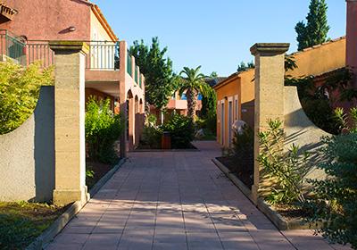 Odalys Résidence Le Village Camarguais Les Gardians