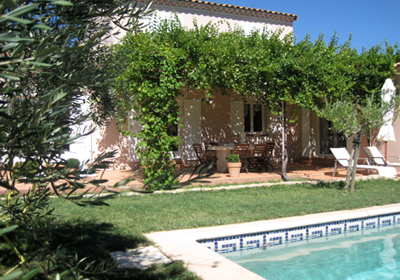 Villa AC2627