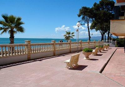 R sidence mas d 39 en gran espagne cambrils odalys vacances location de vacances - Office de tourisme sitges ...