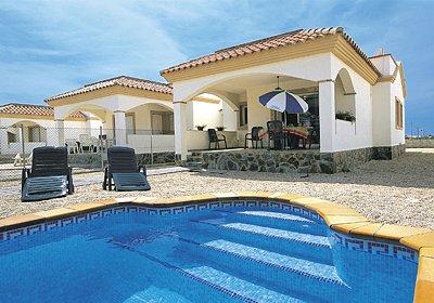 Deltebre - Riomar - Résidence Villas Ebrodelta