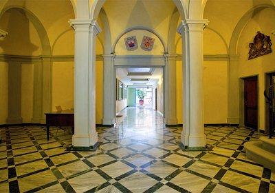 Florence - Résidence Palazzo Virginio