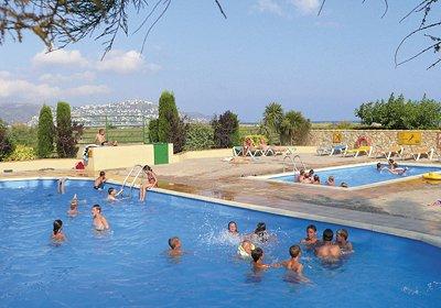 Empuriabrava - Domaine Résidentiel de Plein Air Castell Mar