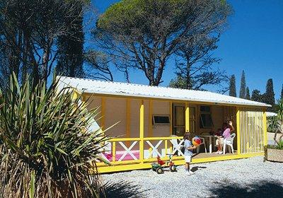 Tossa de Mar - Domaine Résidentiel de Plein Air Eucalyptus Park
