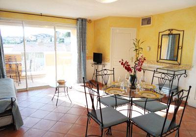 Photo n° 5 Gréoux les Bains - Résidence La Licorne de Haute-Provence