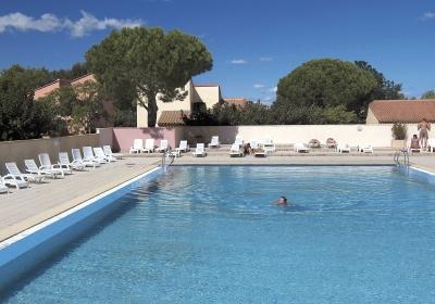 Argelès sur Mer - Domaine Résidentiel de Plein Air Les Albères